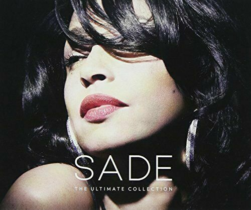 Sade The Ultimate Collection: Sade-the Ultimate Collection -japan CD DVD Ltd/ed K03 For