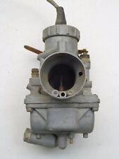 Mikuni VM32 ISO 32mm Carburetor Stamped 275 Carb Body Round Slide Throttle Float