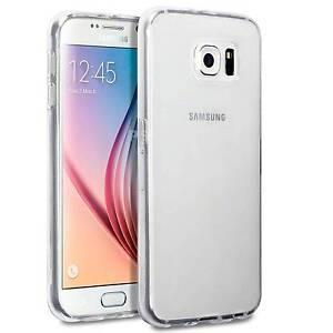 Housse-Coque-Etui-Gel-TPU-Transparent-pour-Samsung-Galaxy-S6-Edge