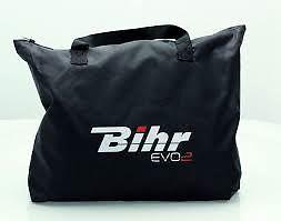 couvertures chauffantes moto bihr evo2 autorégulées 165 mm couverture bihr evo2