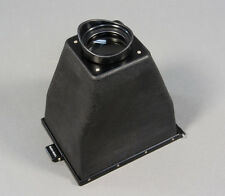 Toyo Omega-View 4x5 Magnifying Monocular Lupe Viewing Hood 1.5x 45C, 45D, 45GX