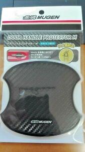 MUGEN Genuine Protector Cover Door Handle Size M