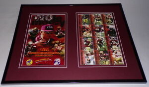 1999-Florida-State-Football-Team-11x14-Framed-Photo-Display-Bobby-Bowden