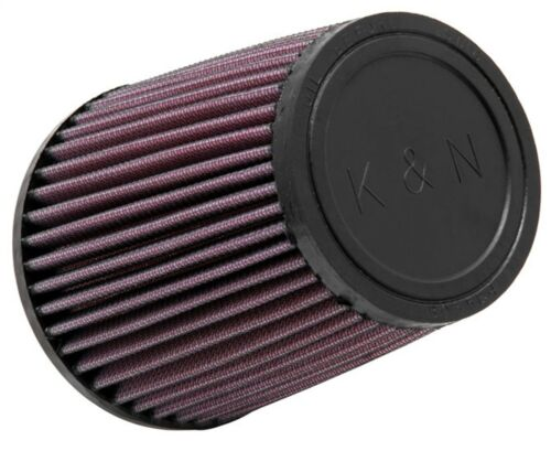 K/&N Filters RU-3550 Universal Air Cleaner Assembly