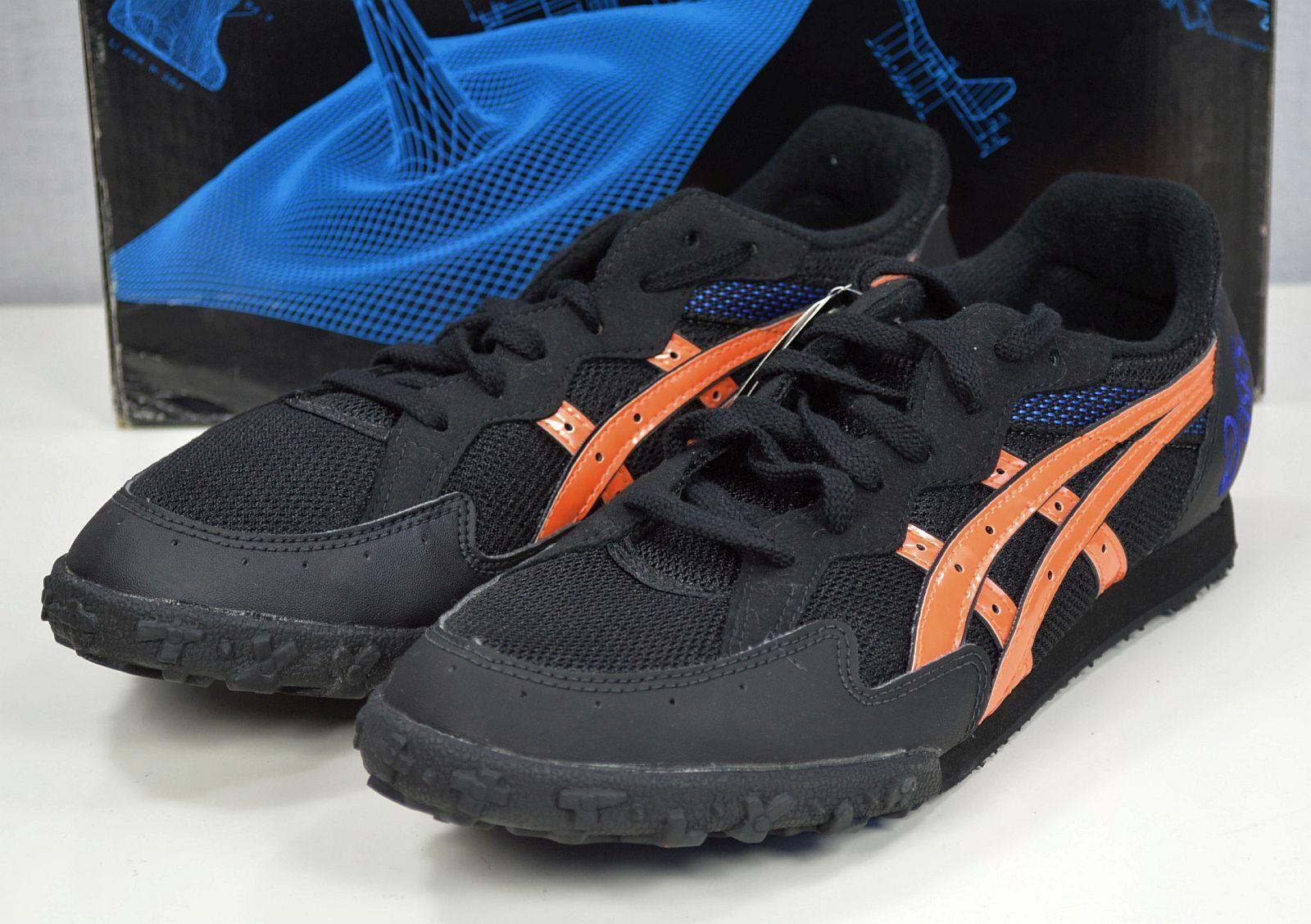 Asics Omni Trail Laufschuhe Gr. 43,5 Sportschuhe Herren Schuhe sale 46061700
