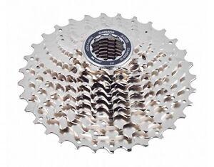 Shimano-CS-HG500-Casete-de-Bicicleta-10-Velocidades-Plata-11-25-11-32-11-34