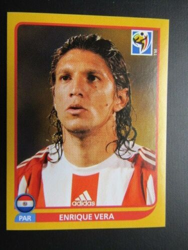 ef3 Panini 2010 South Africa World Cup Pegatinas Swiss Edition 410 variantes de ~ 638