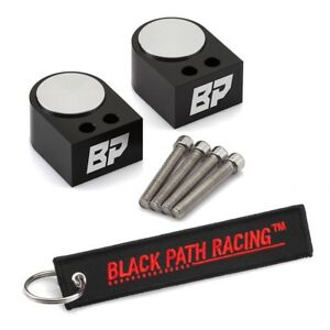 "95-05 Kawasaki Concours Zg1000 1.25"" Black Back Bar Handlebar Riser Spacer Kit La Qualité D'Abord"