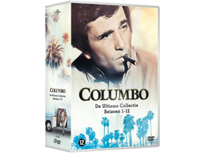 COLUMBO-INTEGRALE-Saison-1-A-12-COFFRET-VERSION-FRANCAISE-DVD