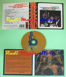 CD-CANDIDO-Brujerias-2004-digipack-VAMPI-SOUL-CD-030-Xs2-no-lp-mc-dvd