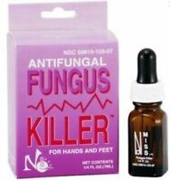 Antifungal Fungus Killer For Hands And Feet - 1/4 Fl Oz