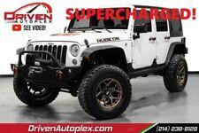 2017 Jeep Wrangler Rubicon Recon Sport Utility 4d