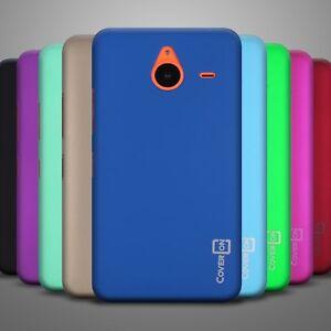 timeless design f81bc 0b1b3 For Microsoft Lumia 640 XL Hard Case Slim Rubberized Matte Thin ...