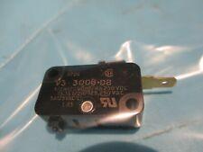 New Honeywell Micro V3 3008 D8 Limit Switch