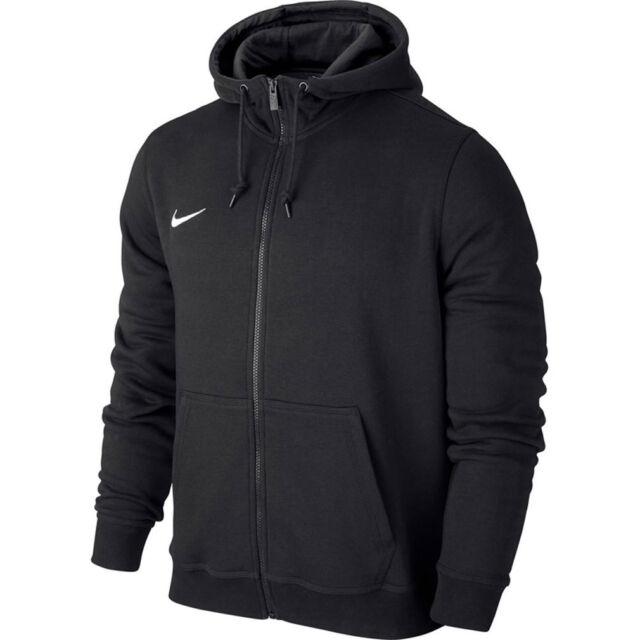 A Hoody Sweat Ebay L Capuche Nike Full Team Club Zip Noir 5nBq0dawH