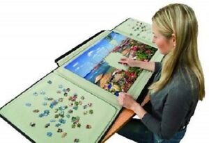 jigsaw puzzle boards portable nz