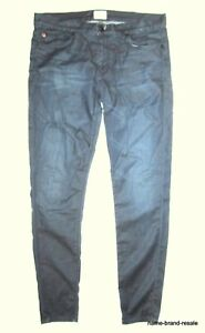 Jeans Hudson Skinny Krista Denim Stretch Soft Designer 30 Slim Leg Super Womens a11Owqtp
