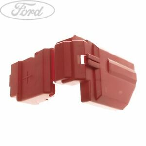 Details about Genuine Ford Fiesta MK7 Fuse Box Cover 1832217 on
