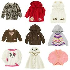 NWT Gymboree Baby Toddler Girl SWEATER Options