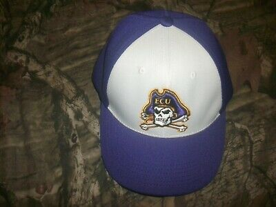 B171 EAST CAROLINA UNIVERSITY ECU PIRATES ADJUSTABLE CAP HAT