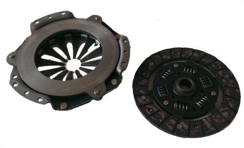 Opel Corsa C 1,0L 03-09 />Mot.Nr.19FN8072 Kupplungssatz ohne Zentralausrücker