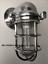 Vintage-Industrial-Wall-Light-Silver-Aluminium-Bulkhead-Marine-Nautical-Lamp-Old