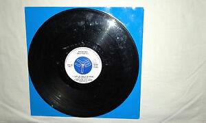 Promo-Mix-80-Disco-Mix-12-034-33-Giri-Vinile-PROMO-Stampa-Italia-1993