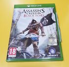 Assassin's Creed IV Black Flag GIOCO XBOX ONE VERSIONE ITALIANA