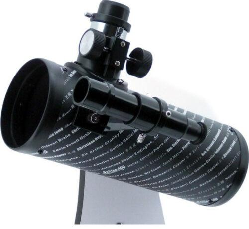 Reino Unido stock Telescopio reflector Celestron Firstscope 76mm Dobsonian 21024
