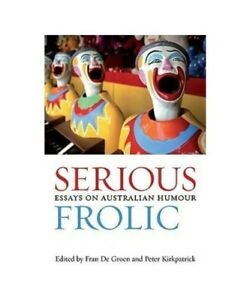 034-Serious-Frolic-Essays-on-Australian-Humour-034