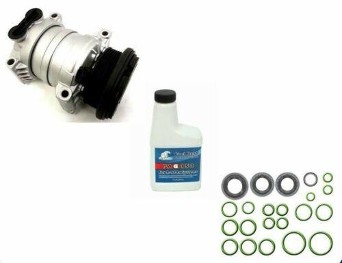 A//C Compressor fits Hummer Blazer Express S10 Jimmy Savana Sonoma Hombre 57947