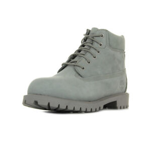 chaussures timberland grise