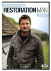 Restoration Man Series 1 - Digital Versatile Disc DVD Region 2