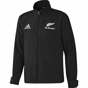 abbigliamento rugby adidas all blacks