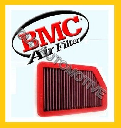 Filtro Aria Sportivo BMC KIA SPORTAGE SL 1.6 GDI 135 cv dal 2010 AIR FILTER