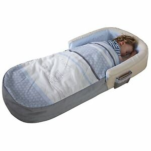 My-First-1st-Generic-Ready-Bed-Childrens-Inflatable-Bedding-Travel-Mattress-Air