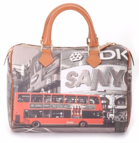 BAGGHY KELLY CITY 03 - BORSA BAULETTO Shopper Donna