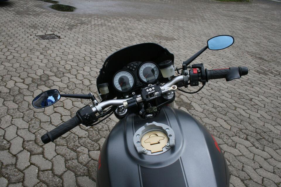 Ducati Monster M4S R