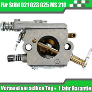 Vergaser Für Stihl 021 023 025 MS210 230 250 Motorsäge Kettensäge Ersetzt  Zama