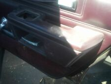 1980 Chevy Caprice Impala Right Rear Arm Rest 77-90 also ?