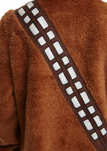 figlio STAR Wars Chewbacca Tuta Body One Piece Costume