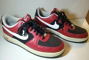 the best attitude 2d4ce b67b4 Image is loading Nike-Air-Force-1-Mens-Shoes-AF1-Low-