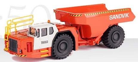 la migliore moda CON2767 - - - Dumper de tunnel SeVIK TH 663 - 1 50  vendita outlet
