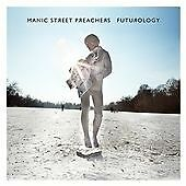 Manic Street Preachers - Futurology (2014) CD