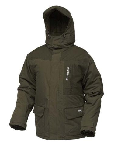XTherm Winter Suit = 2-teiliger Deluxe Thermoanzug in versch Größen DAM