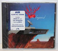 AIR (2-FRANCE) - 10,000 Hz LEGEND AUDIO MUSIC CD - NEW / SEALED