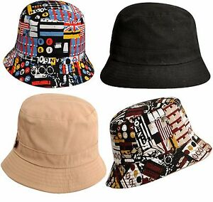 Image is loading Kangol-Men-Subway-Reversible-Bucket-hat-style-K1815ST b3edf569860