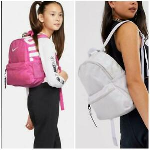 Nike Bookbag Backpack Men Boys Kids Persuasion Sport Women