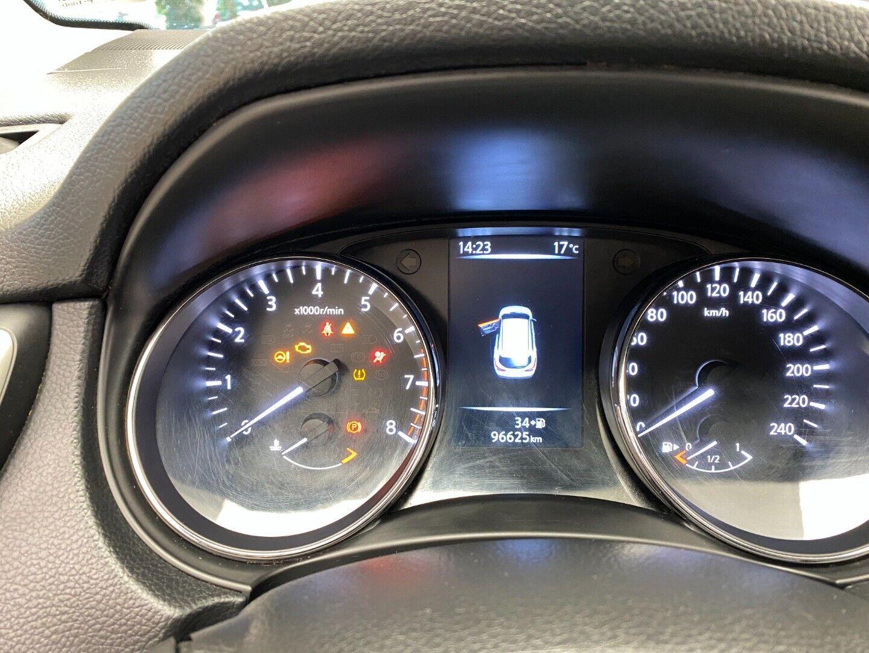 Billede af Nissan Qashqai 1,2 Dig-T 115 Visia