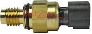 Öldruckschalter Servolenkung für Lenkung METZGER 0910088